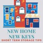 Short Term Storage Tips