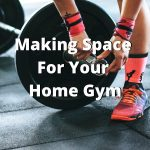 Making Space For Your Home Office