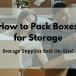 Storage Supplies Canton OH